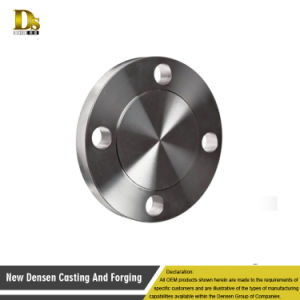 Ss316 Forged or Casting Flange in Pressure Pn16 with High Quality pictures & photos