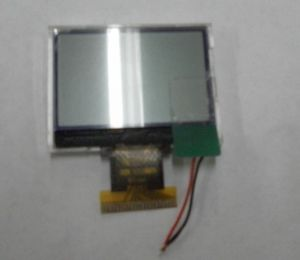 FSTN 3.0V Power Supply Voltage 128X64 Dots LCD Module Display with RoHS Certification (VTM88991A)