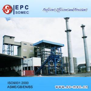 Power Plant EPC Project pictures & photos