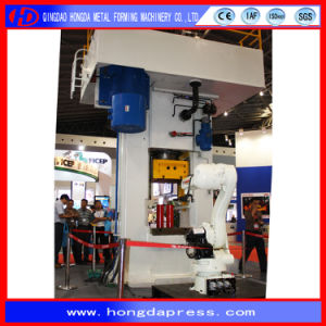 Hot Forging Press 50% Power Saving pictures & photos