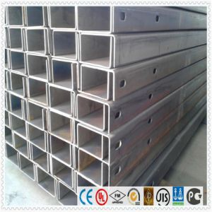 Hot DIP Galvanized H Steel Post for Roadway Safety pictures & photos