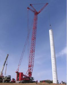 Supply Wind Tower pictures & photos