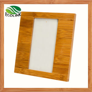 Bamboo Photo Frame / Picture Frame for Home Decoration pictures & photos