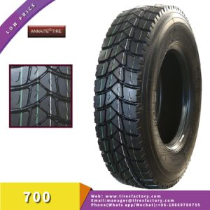Tyre Factory All Steel Radial Truck Tyre (295/80r22.5) for Sale