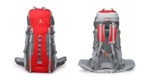 Hiking Rucksack Camping Assault Trekking Mountain Sport Outdoor Travel Backpack pictures & photos