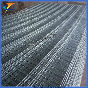 Factory Supply High Quality Welded Wire Mesh Concrete pictures & photos