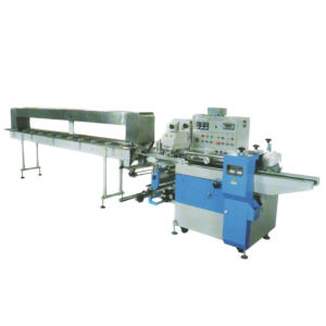 Noodles Automatic Packing Machine pictures & photos