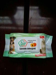 Pet Wet Wipes pictures & photos