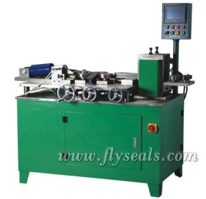 Semi-Automatic Ring Bending Machine for Swg IR and or (PX2000D-2, PX1000D-2) pictures & photos