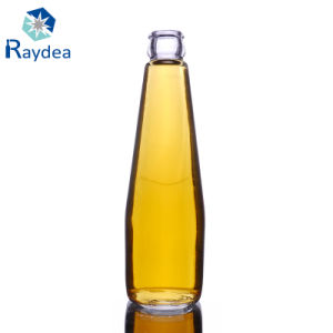 250ml Crown Cap Glass Bottle for Sauce pictures & photos