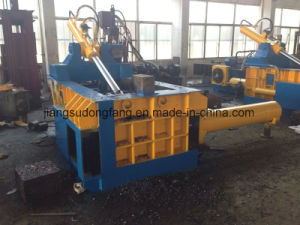 Y81t-500 Scrap Steel Hydraulic Metal Baler pictures & photos
