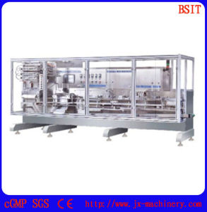 Pharmaceutial Machine Plastic Ampoule Filling and Sealing Machine for Bdfs-350 pictures & photos
