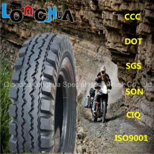6pr and 8pr Three Wheel Motorcycle Tire (4.00-8) pictures & photos
