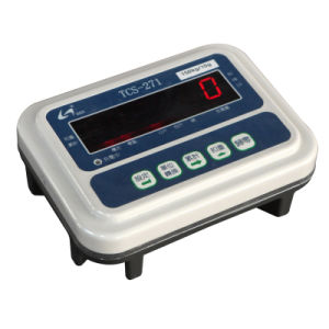CE Approved High Precision Electronic Weighing Indicator pictures & photos