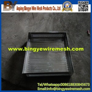 Deep Processing High Quality Wire Mesh for Excavator and Loader pictures & photos