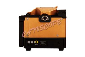 Catvscope High Performance Csp-X4 FTTX Optical Fiber Fusion Splicer pictures & photos