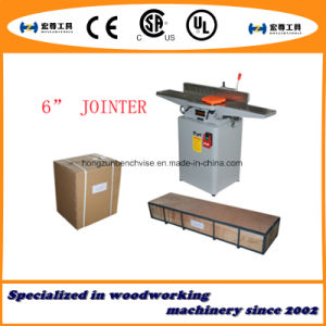 Hige Quality Wood Jointer (Model JP8) pictures & photos
