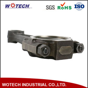OEM Steel Front Steering Knuckle Forging with Competitive Price pictures & photos