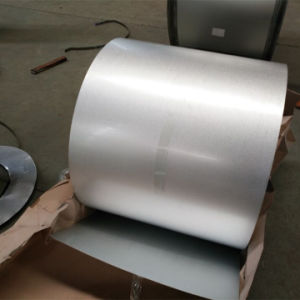 Building Material Steel Sheet Galvalume Steel Coil pictures & photos