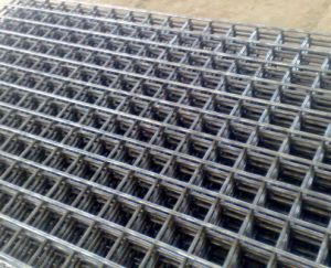 High Quality Welded Reinforcement Steel Mesh for Construction