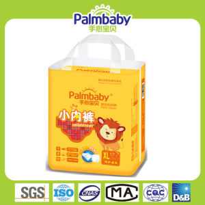 Baby Pant Diaper 2016 New Products Diaper Factory pictures & photos