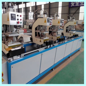 Four Head Welding Machine for PVC Window and Door pictures & photos