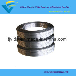 Flat Stitching Wire with Excellent Quality and Best Prices pictures & photos