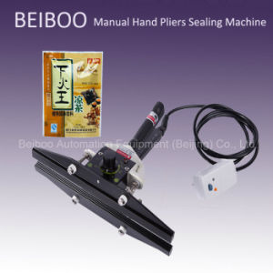 Manual Portable Hand Pliers Sealing Machine (FK-200) pictures & photos