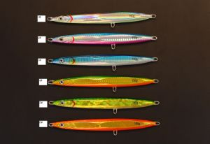 Attractive Fishing Tackle/Fishing Lure / Lead Fish / Hard Fishing Lure-Lf88/Lf91 pictures & photos