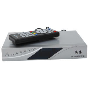 Latest DTMB-T Set Top Box