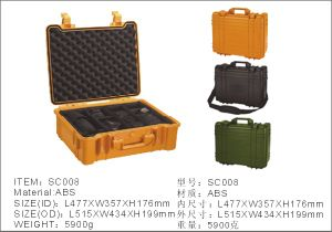 Safety IP67 Tool Case pictures & photos