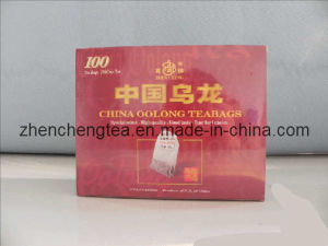 Oolong Tea - Tea Bag of 100