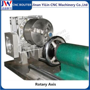 Rotary Axis Stone CNC Router for Stone Marble Granite Ceramic pictures & photos