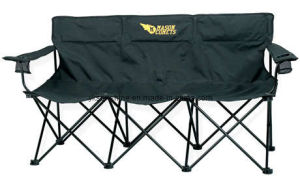 3 Seats Camping Beach Chair (XY-122A3) pictures & photos