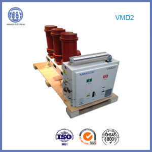 12kv-4000A Vmd Vacuum Circuit Breaker pictures & photos