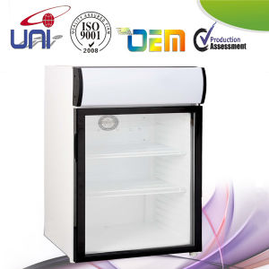 Wholesale Mini Bar Desktop Refrigerator pictures & photos