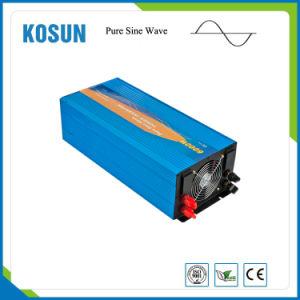 Online Shop China Pure Sine Wave Inverter 48V 220V 6000W pictures & photos
