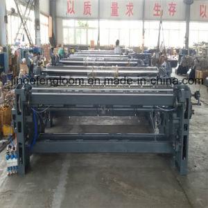 Zax9100 4 Color Air Jet Loom Textile Weaving Machine pictures & photos