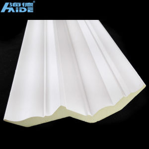 Gypsum Cornice Crown Moulding for Ceiling Decoration pictures & photos