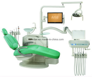 CE Approved Anle Al388-SA Dental Chair pictures & photos