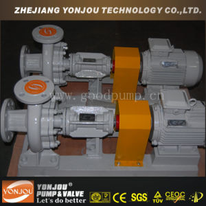 Thermal Conductive Oil Pump (LQRY) pictures & photos