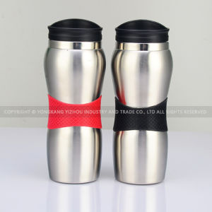 Stainless Steel Metal Vacuum Tumbler pictures & photos