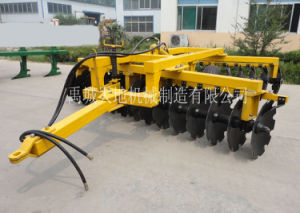 Heavy Duty Offset Disc Harrow (1BZ-2.5/3.0/3.4) pictures & photos