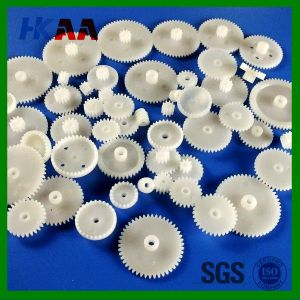OEM Different Kinds of Plastic Acetal Gears, Nylon Plastic Sprockets Gear pictures & photos