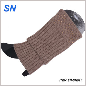 Wholesale Fashion Leg Warmer (SN-SH011) pictures & photos