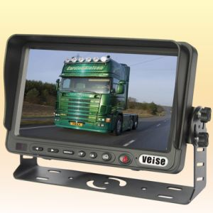 Backup LCD Screen Suitable for All Trucks pictures & photos