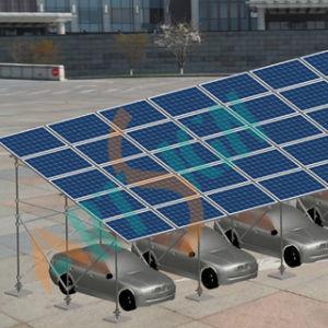 Solar Carport pictures & photos
