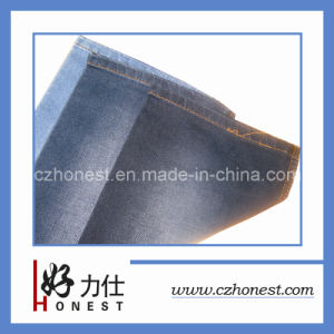 8.1 Oz Jeans Fabric for Garments (HLS-0366)