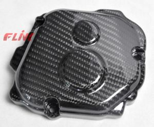 Carbon Fiber Engine Cover K1062 for Kawasaki Zx10r 2016 pictures & photos