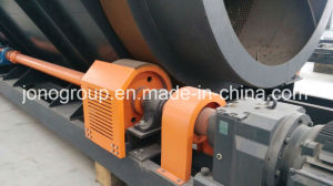 1hsd1712A Trommel Screen (rotary drum screen) for Metal Recycling/Msw pictures & photos